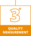 Quality measurement
